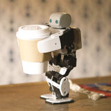 Robot educativo intelligente creativo di stampa 3D del giocattolo di DIY