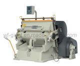 Faltende und stempelschneidene Maschine (ML-1500)