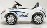 Jouet en plastique bon marché Kids ride sur la voiture avec télécommande