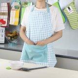 Casa e Jardim não reutilizáveis uma vez Usar Aventais de cozinha para as mulheres