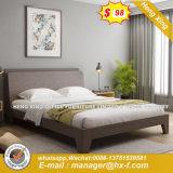 Healthtecの固体および耐久の縦の二段ベッド(HX-8ND9338)