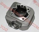 Piezas de motocicleta mejor Kit de cilindro el cilindro para AG100