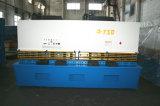 Máquina hidráulica da tesoura do feixe da guilhotina/balanço (QC12Y-8*4000)