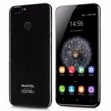 "4G 5.5とOukitel U20 ""携帯電話の指紋の人間の特徴をもつスマートな電話"
