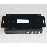 860MHz-960MHz de vaste UHFSteun van de Lezer van de Kaart RFID RS232 RS485 RJ45