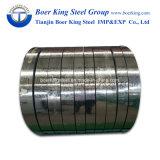 コイルか/黒いBaintedか/青い鋼鉄に金属の紐で縛るか、または鋼鉄パッキングストリップのGIによって電流を通される鋼鉄ストリップ