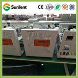 Connecteur solaire solaire portatif du générateur 90W 480wh de jeu entier