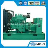 Petite puissance d'exploitation intelligent Générateur Diesel 24kw/30kVA avec moteur Cummins 4B3.9-G1