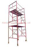 판매를 위한 그리고 직류 전기를 통한 사다리 비계 System/H 프레임 비계