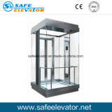 Constructeur de la Chine d'ascenseur de Panoramicr de bonne qualité de prix concurrentiel