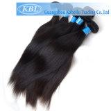 Волосы 100% девственницы волны сырцовые дешевые бразильские прямые