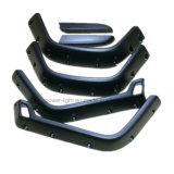 ABS Schutzvorrichtung-Aufflackern-Rad-Ordnungen Soem-4X4 für Wrangler Tj Universalschutzvorrichtung-Aufflackern