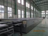 3.2m FRP Gel-Mantel-flaches Blatt, das Maschine herstellt