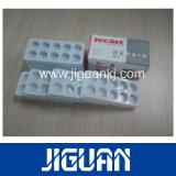 Cadre pharmaceutique de fiole de médecine d'hologramme du prix concurrentiel 10ml de qualité