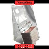 8개의 갑판 Crylic 상인 부지깽이 상자 (YM-DH03)