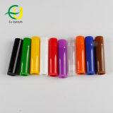 5g de plástico de colores del tubo de Stick Labial
