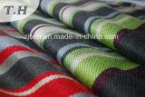 Tessuto del sofà di miscela delle lane e del poliestere per la caffetteria