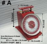 Báscula de cocina mecánica escalas profesionales