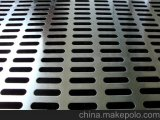 Feuille chaude d'acier inoxydable de trou perforé de vente pour la décoration avec le GV d'OIN