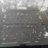 (GHL20) Kleine CNC van het Type van Troep van de Precisie Werktuigmachine