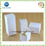 De in het groot Vakjes van de Opslag van het Karton van het Pakpapier Kleine Witte (JP-Box015)