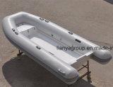 Liya 2.7m-5.2m Gummischlauchboot-Rippen-Boots-preiswerte Schlauchboot-Boote