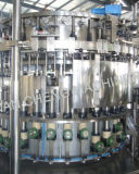 Автоматическая 3 в 1 стеклянных бутылок заполнения машины / завод с соотношение цена / стоимость