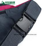 Modernes Polyesterfanny-Pocket im Freiensport-Hüfte-Beutel
