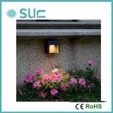 Venda a quente LED liga de alumínio 3W luz de parede moderno