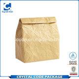 Partout dans le monde sac de papier distribué de Tyvek