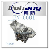 Coperchio Bn-6601 del radiatore dell'olio di Mazda T4100 del pezzo di ricambio del motore di Bonai