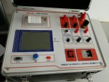Instrumento do teste do CT pinta do transformador atual