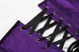 Las mujeres deshuesadas acero barato maduran una cintura mas pechugona que entrenan a los corsés al por mayor
