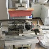 専門の製造の調節のノブ1カラーパッドの印字機
