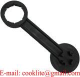 [ألّ-ين-ون] بلاستيكيّة طبع سدادة مفتاح ربط سطح غطاء مفتاح ربط فتّاح