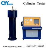 L'oxygène gazeux Dispositif de test de pression du vérin avec une haute qualité