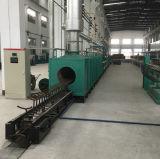 Fornace di trattamento termico della bombola per gas di GPL