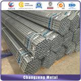 Preise vor Galvanzied des Stahlrohres