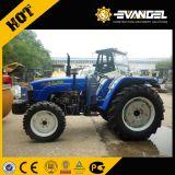 LUTONG 120HP 4WD Rad-Bauernhof-Traktor LT1204 für Verkauf