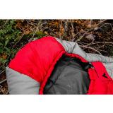 屋外のハイキングのキャンプのスポーツの追跡者+5fのUltralight寝袋