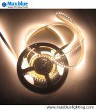 Striscia flessibile dell'indicatore luminoso dell'indicatore luminoso di striscia di DC24V SMD 2835 LED LED