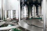 3 en 1 botella de plástico de la máquina de llenado de agua / máquina de embotellamiento de agua mineral