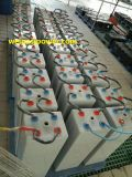 2V1000AH OPzV Batterie, GELATIEREN Röhrentiefes Schleife-Sonnenenergie-Batterie-Ventil geregelte Leitungskabel Aicd Batterie platte Batterie UPS-ENV 5 Jahre der Garantie-, Jahre >20 Leben