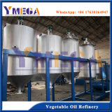 La Chine directement le fabricant de la raffinerie d'alimentation pour l'huile végétale comestible