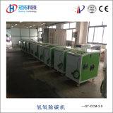 Máquina da limpeza do carbono de Hho para a venda quente