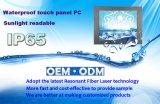19 Zoll volles IP65 imprägniern Sun-lesbaren hohe Helligkeit PC