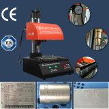 Machine pneumatique plate d'inscription de haute précision pour le matériau dur