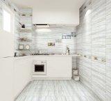 Azulejo de suelo de cerámica de la fábrica y azulejo de la pared para el cuarto de baño (300X600 300X300)