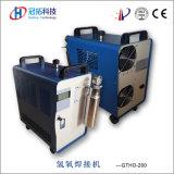 Máquina de soldadura Hho da jóia Grenerator Gtho-200