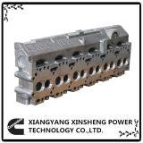 Cummins 디젤 엔진 예비 부품 실린더 해드 4b/6b/6c/6L 시리즈